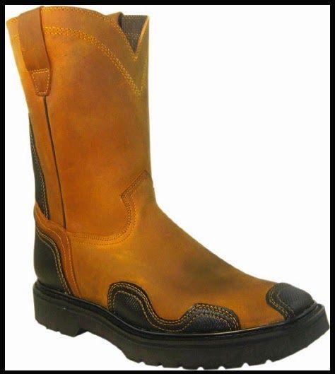 zapatos clasicos bastante baratas comprar más nuevo BOTAS VAQUERAS: BIGBULL BOTAS DE TRABAJO | WE CAN MADE THESE ...