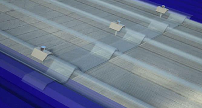 Kapoor Plastics Offer Innovative Glazing To Lexan