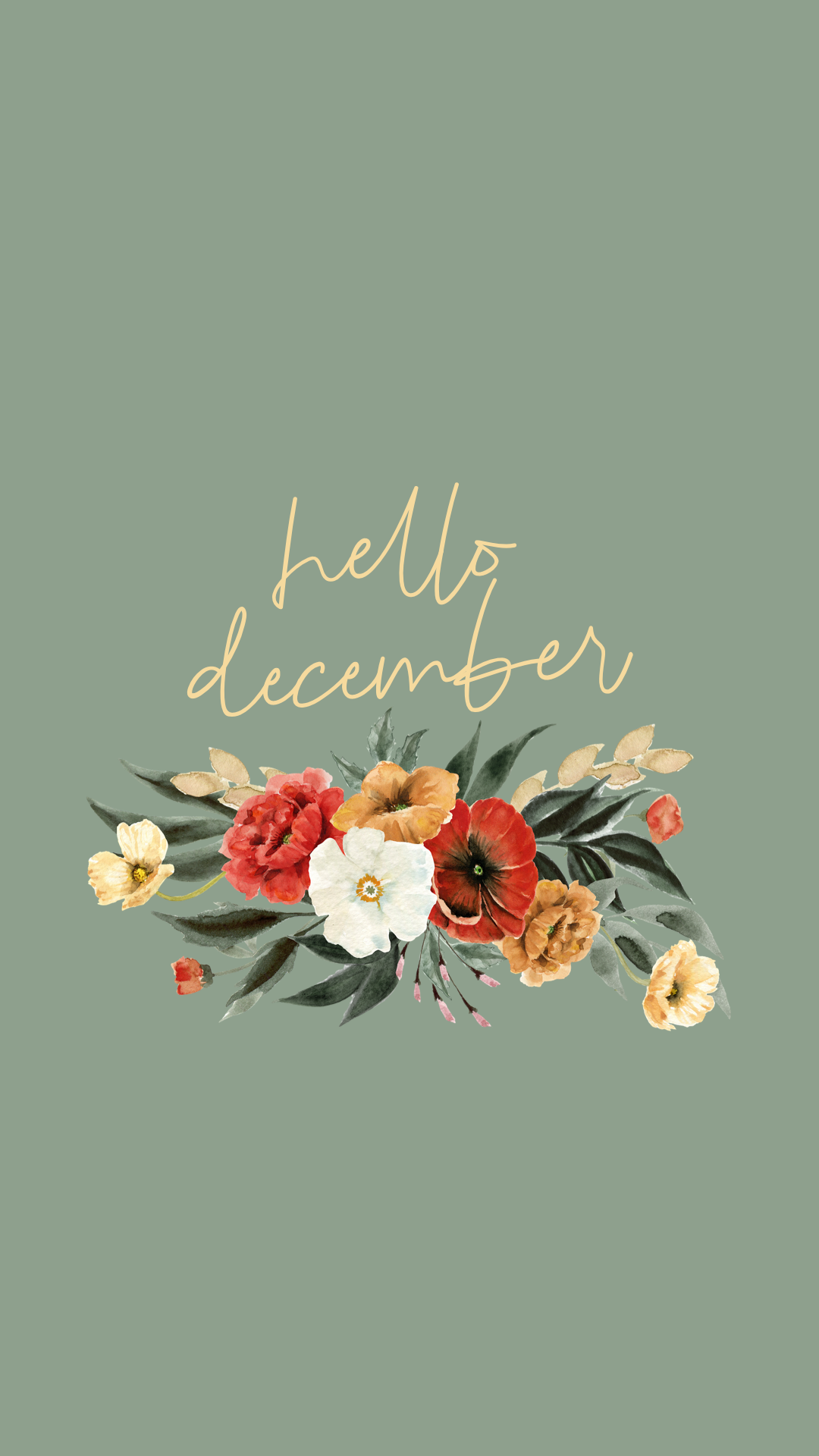 fun wallpaper wallpapers art floral december