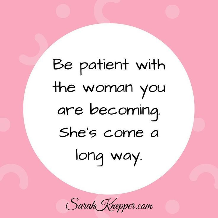 Youve Come A Long Way Baby Inspirational Quotes Pinterest