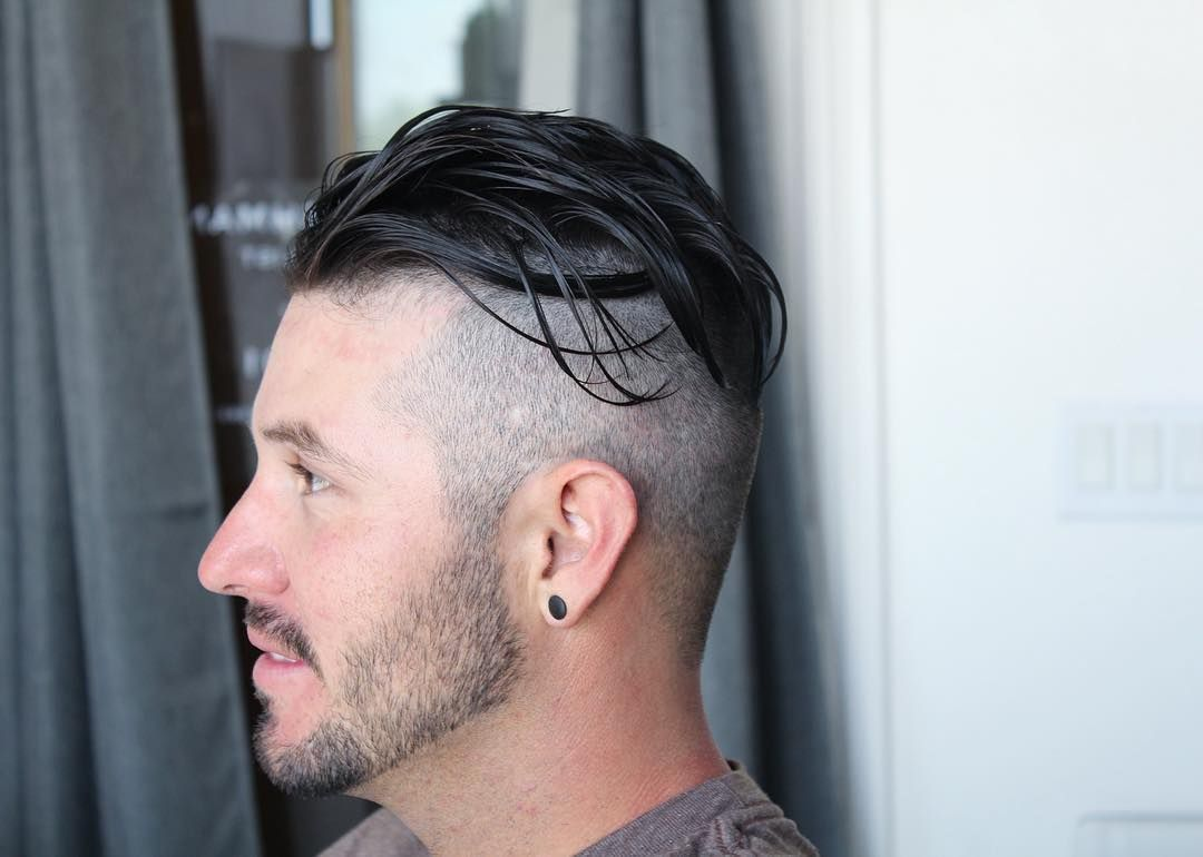 Haircut for men menus hairstyles   haircuts mens undercut hairstyle and