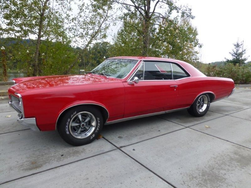 1967 pontiac LeMans | offered for sale by Affordable Classics Inc ...