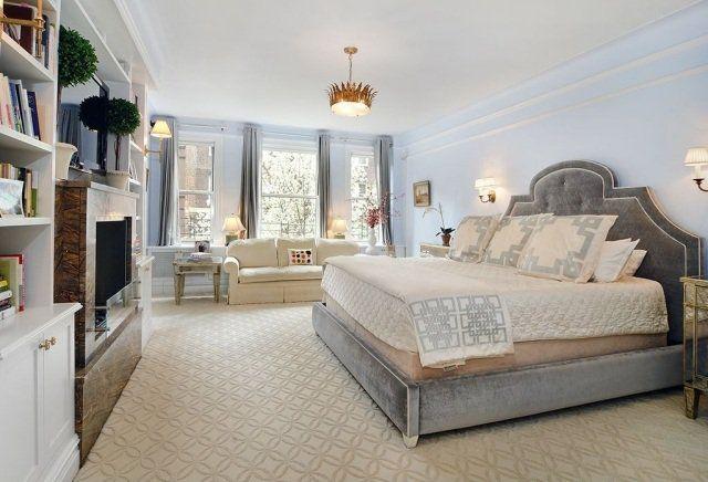 Emejing Chambre Blanc Casse Ideas - ansomone.us - ansomone.us