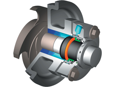 Mechanical Seal Repair | Lab | Pool filters, Centrifugal pump