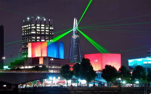 The Shard, Europe's tallest building, was officially inaugurated in London. A ceremony and laser display, set to two pieces of classical music, was observed by the Duke of York. The building will open to the public in February.