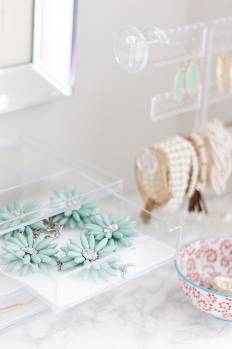 3 Tips to the Art of Accessorizing - A Thoughtful Place