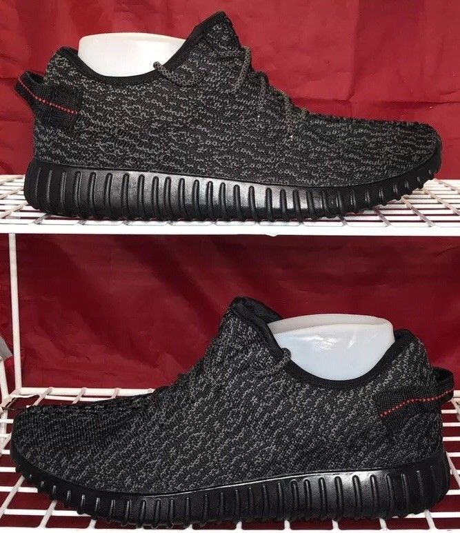 7ecc0513560 NEW Adidas Yeezy Boost 350 (FAKE) Womens Size 9 / Mens Size 7 ...