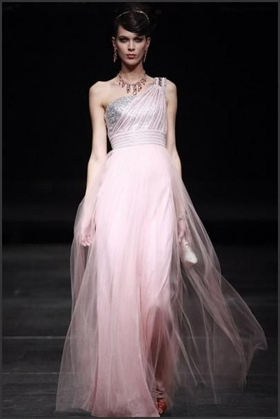 Vera Wang Designer Evening Dresses 2012 Fashion Clothes Blogs