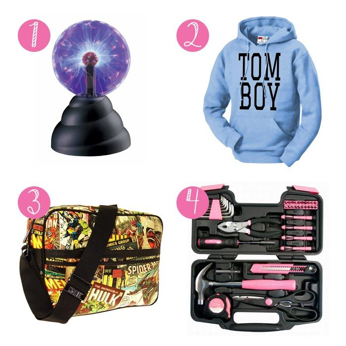 35 Of The Best Ideas For Gift Ideas For Tomboy Girlfriend