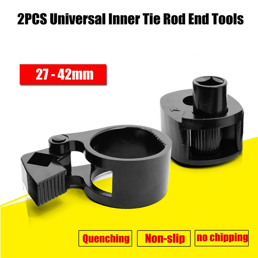 42mm Tie Rod End Car Truck Inner Tie Rod Wrench removal tool Universal 27mm