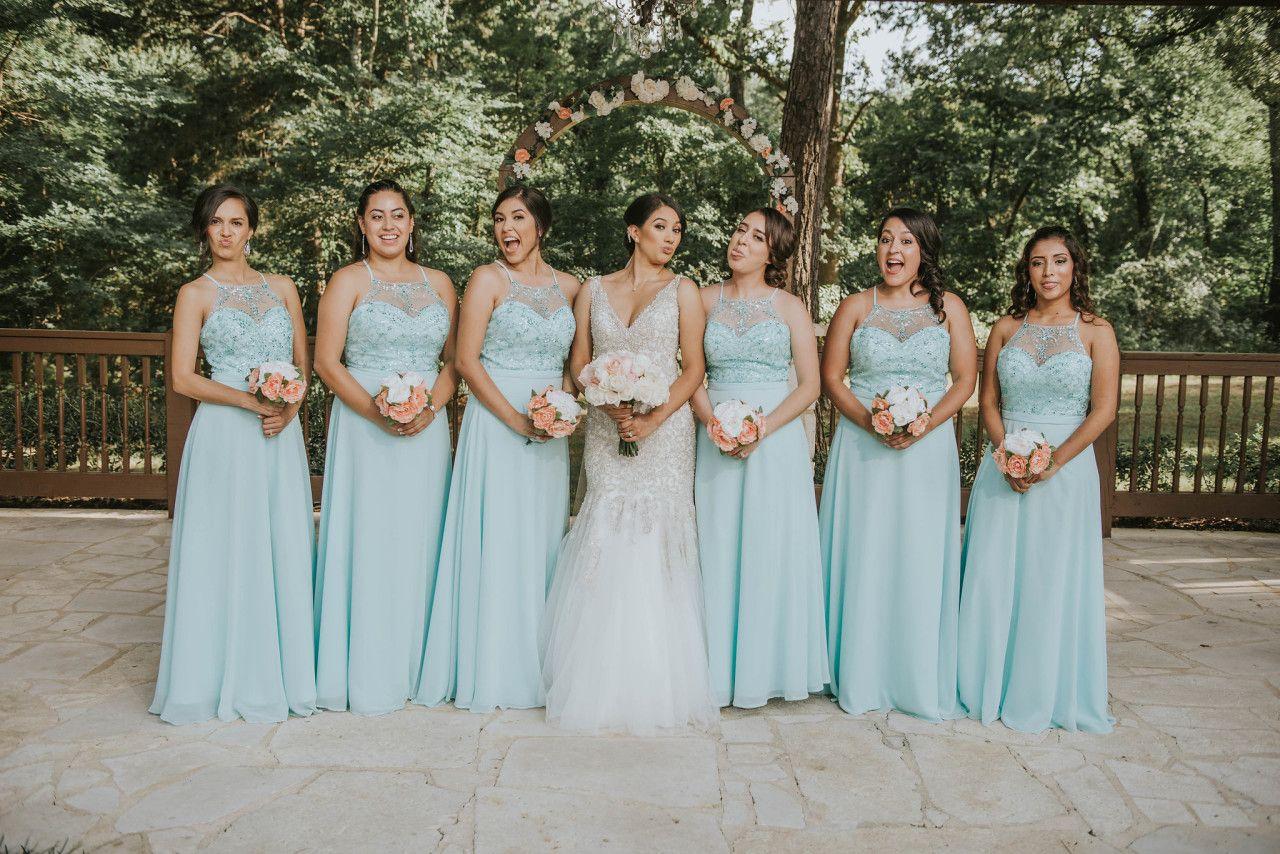 Poetry Hall Spring Wedding Colors Wedding Colors Dallas