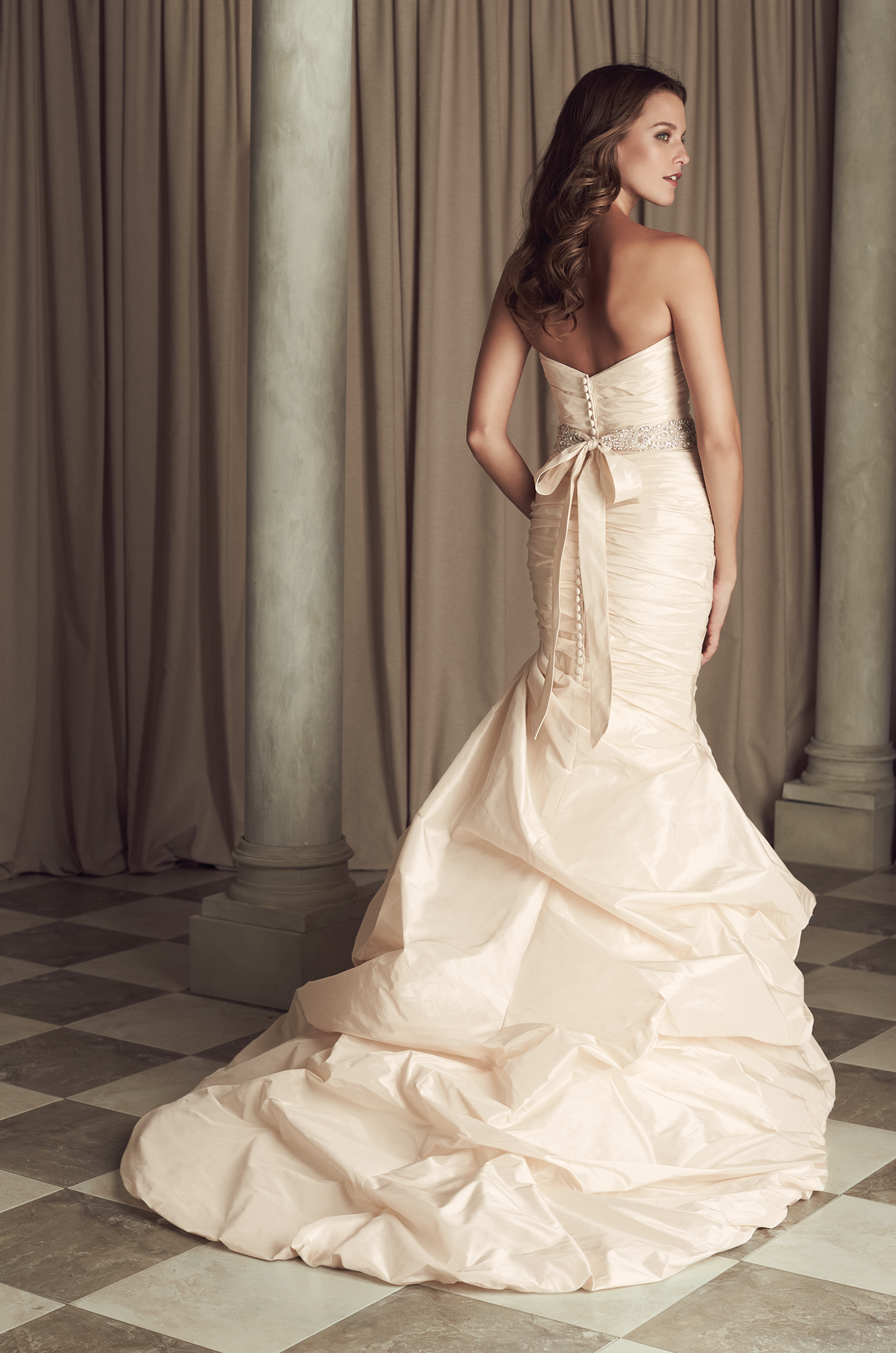 Gown paloma blanca some day pinterest paloma