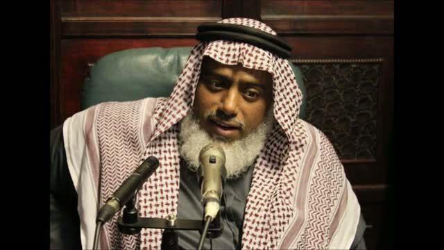 Salem Al Amri