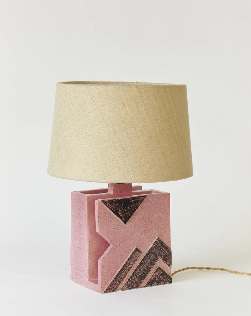 1930 S Kaza Table Lamp In 2020 Ceramic Lamp Base Table Lamp Lamp