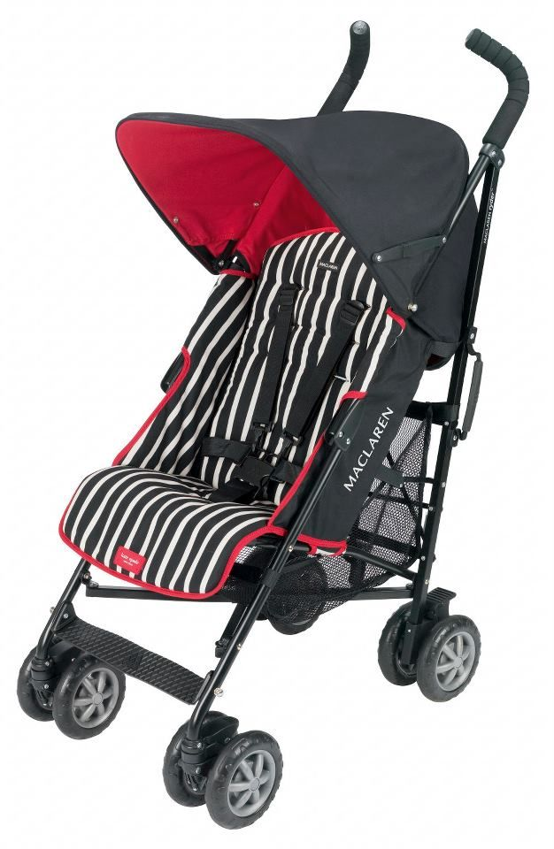 ad98f4f2a87 Maclaren Kate Spade stroller... Someday to match the bag | Baby ...