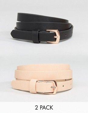 Cinturones para mujer  124b9aa6a0f