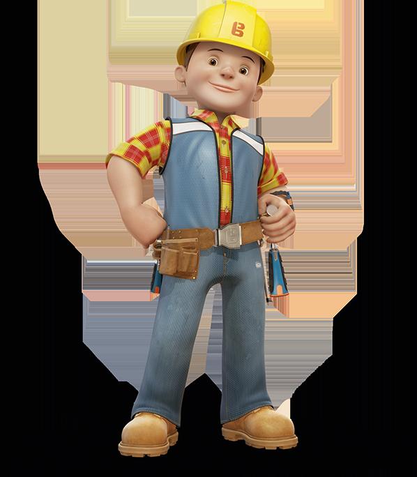Meet The Team Bob The Builder Bob The Builder Bob The Builder Cartoon Lion King Birthday