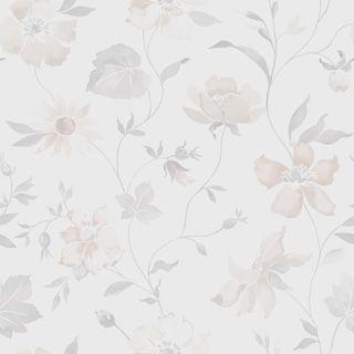 Aquarelle Fabric Wallpaper Wallpaper Designer Wallpaper