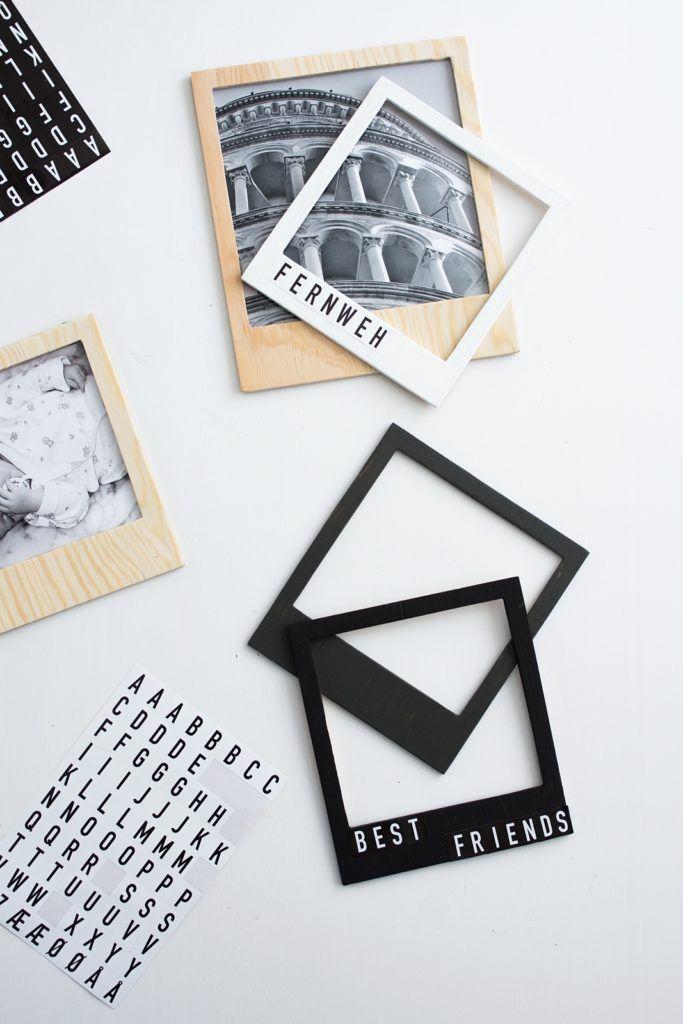Eine Buchvorstellung: Lieblingsbilder - DIY Projekte mit Fotos von Ina Mielkau – Sinnenrausch - Der kreative DIY Blog für Wohnsinnige und Selbermacher