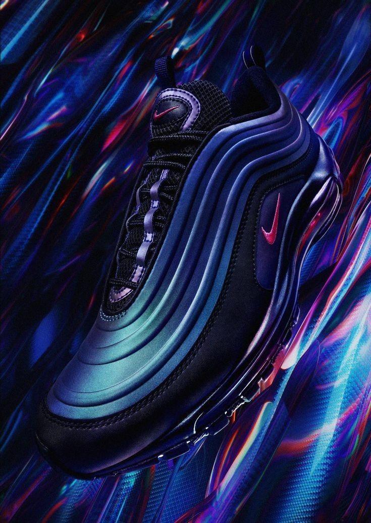 NIKE AIR MAX 97 LX THROWBACK FUTURE | Nike futur, Nike air max 97 ...