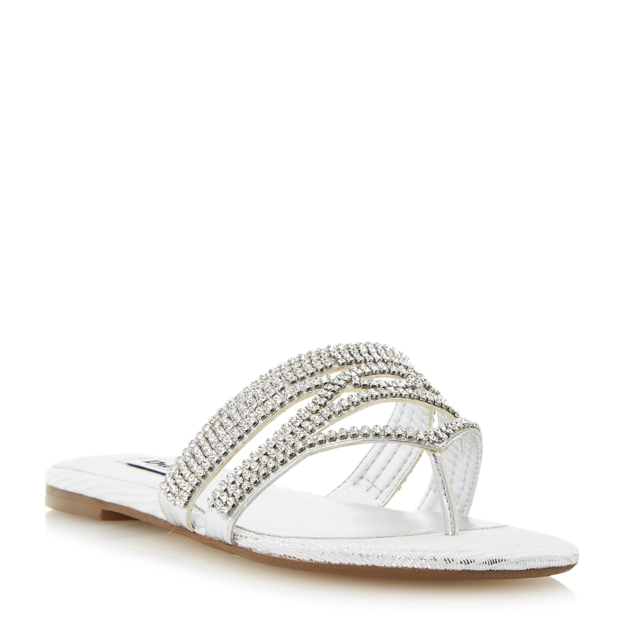 Embellished flats, Wedding shoes flats