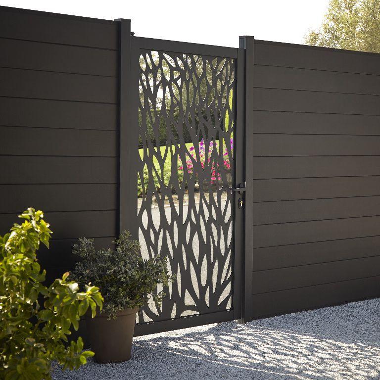 Idea By Mynt Amphaiphan On Fence Aluminium Gates Garage Door