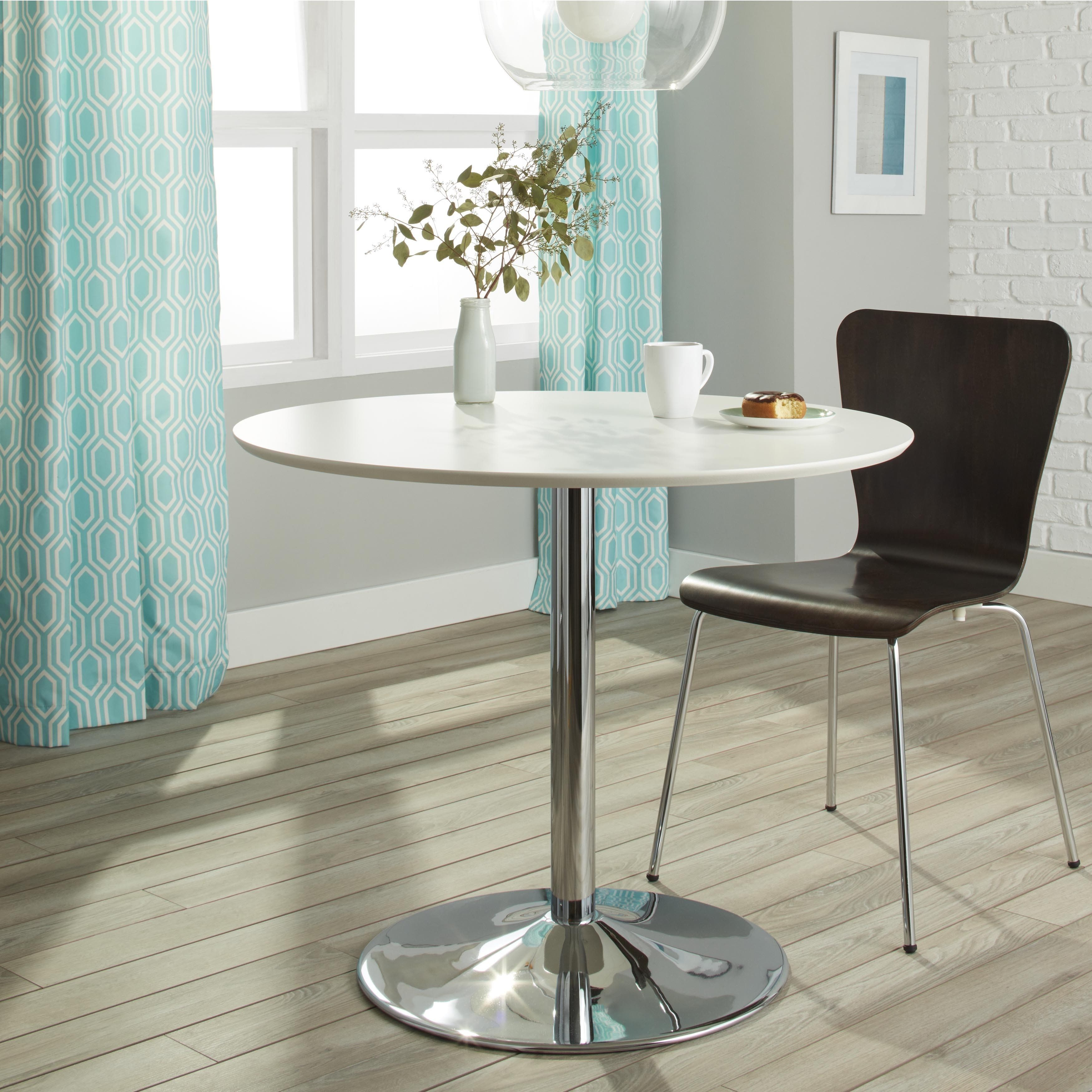Carson Carrington Klemens Round Dining Table Round Dining Table