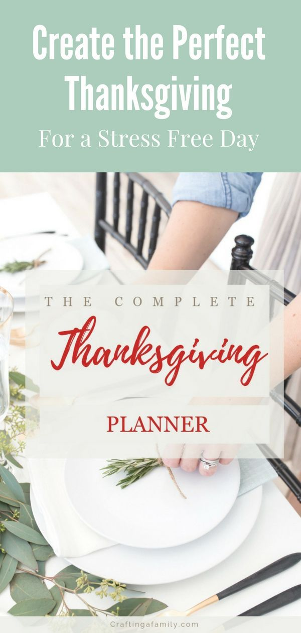 how to prepare thanksgiving dinner ahead of time