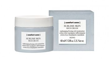 Comfortzone comfort zone Sublime Skin Rich Cream comfort zone Sublime Skin Rich Cream (Barcode EAN=8004698171600) http://www.MightGet.com/march-2017-1/comfortzone-comfort-zone-sublime-skin-rich-cream.asp
