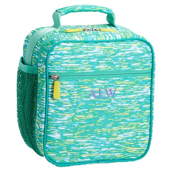 Gear-Up Pool Static Classic Lunch Bag