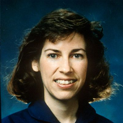 Selected by NASA in 1990, Ellen Ochoa became the world's ...