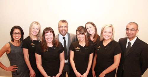 Smile Essential Dentist in Leicester Wins Prestigious Customer Service Award « Cosmetic Dentistry by Dentists in Leicester – Smile Essential Leicester's number 1 dental practice