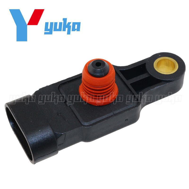 Free Shipping Map Intake Manifold Pressure Sensor For Chevrolet