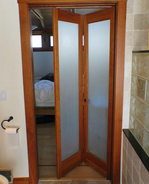 Bifold Doors Small Bathroom Door Ideas