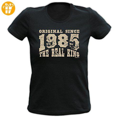 Girlie-Shirt ::: Original since 1985 ::: zum Geburtstag (*Partner-Link)
