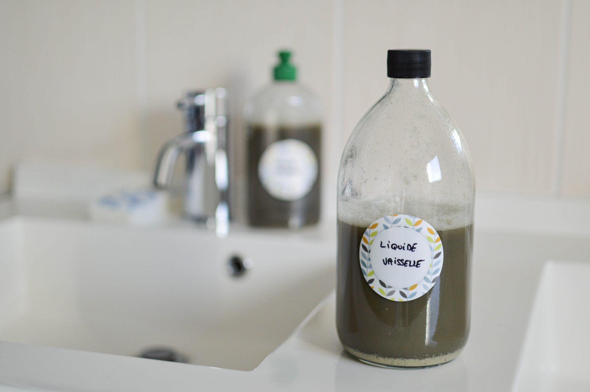 Comment Faire Son Produit Vaisselle Maison En 2020 Produit Vaisselle Maison Faire Son Liquide Vaisselle Produit Vaisselle