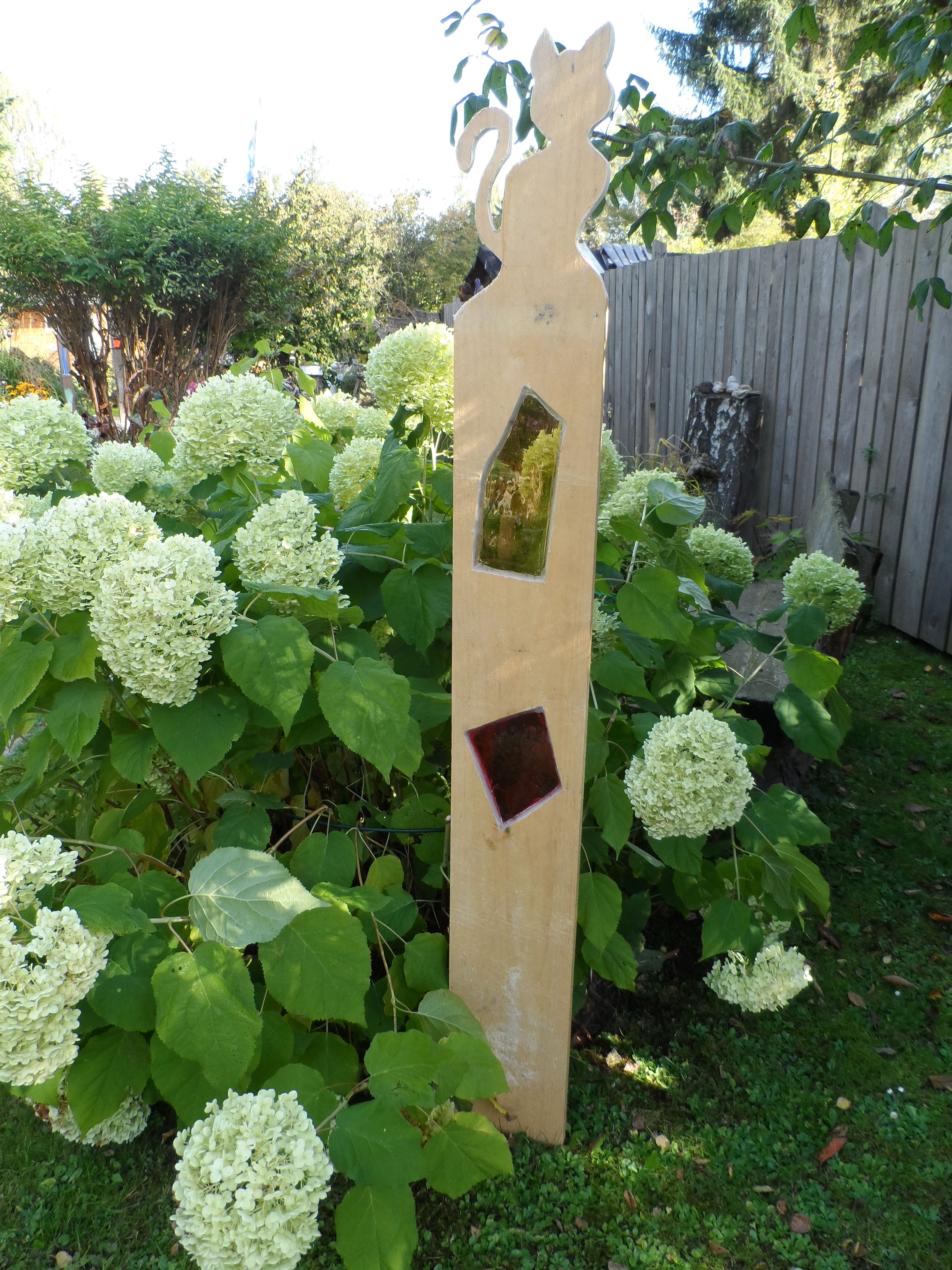 Holz glas deko holz arbeiten pinterest holz glas for Holz deko haus