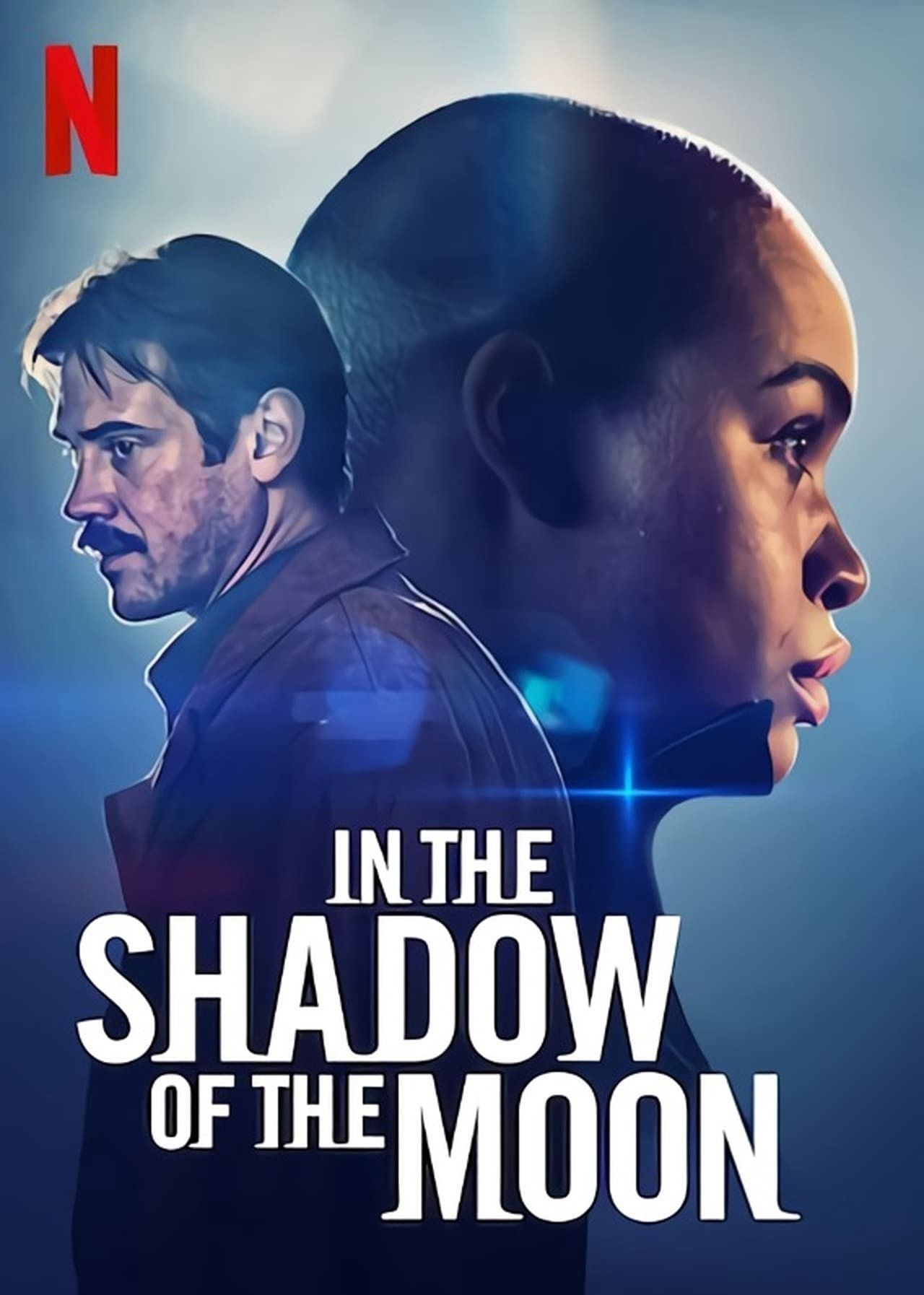 In The Shadow Of The Moon Tv Series Online Face The Music Shadow