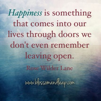 Happiness | Wonder quotes, Quotable quotes, Clever quotes