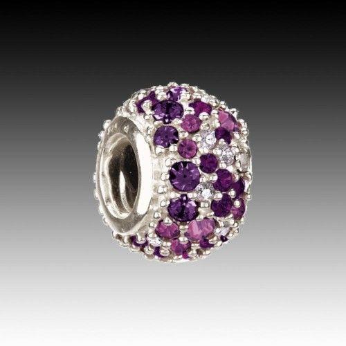 1092fced3b878 Authentic Chamilia Bead Jeweled Kaleidoscope JC 6C | eBay | Love for ...