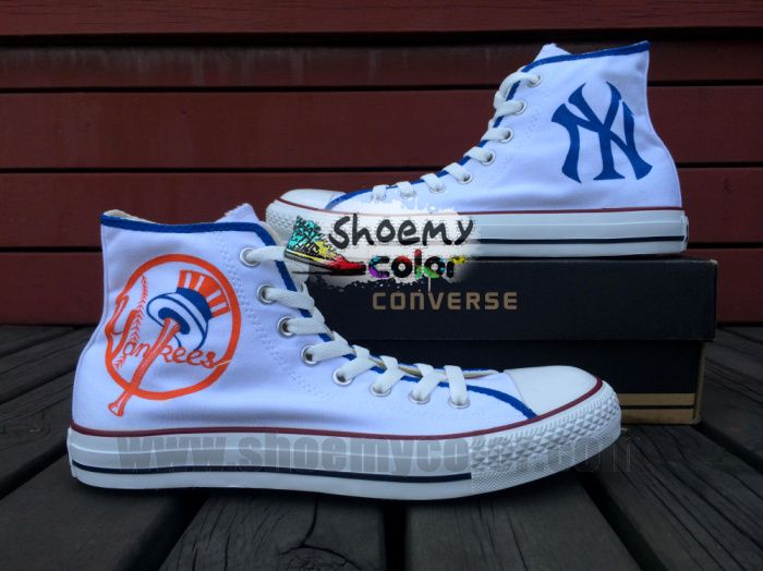 Pin on Hand Painted Shoes