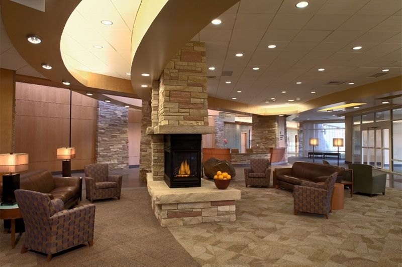 Platte Valley Medical Center | WHR Architects | Brighton, Colorado ...