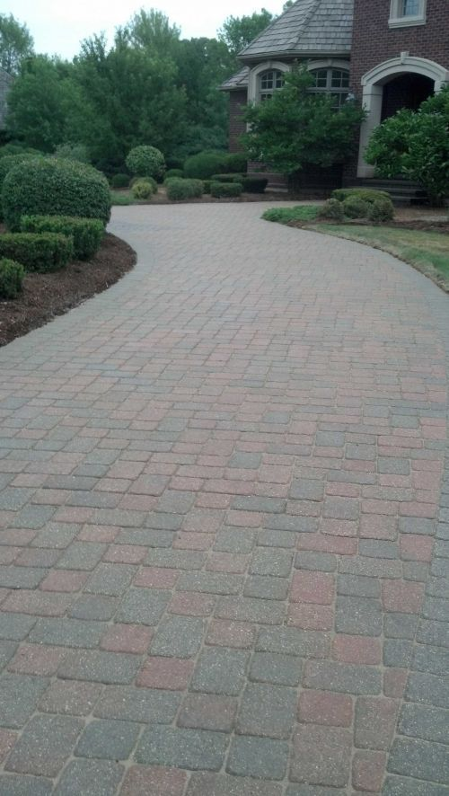 If you are in need of brick paver repairs, restoration be sure to call the experts with an eye for detail at Paver Protector. | www.paverprotector.com #paverprotector