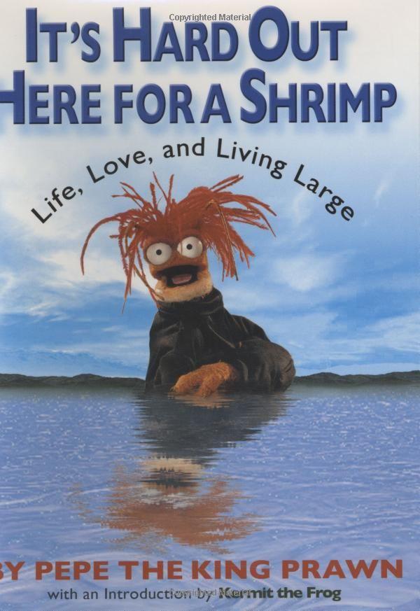 c894739c18e9dfdd7fd51135201a8102 amazon com it's hard out here for a shrimp life, love & living