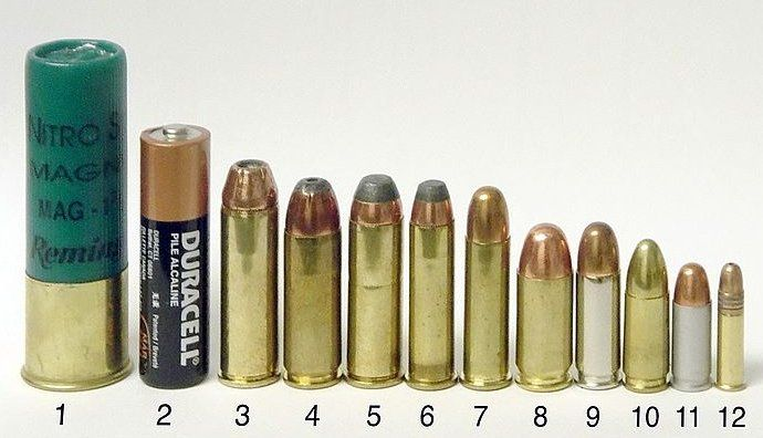 Pin On Guns Shooting