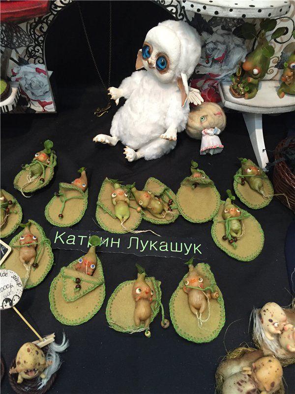 Я по выставке гуляла... Мишкаград 2016. Фотообзор / Выставка кукол - обзоры, репортажи, информация, фото / Бэйбики. Куклы фото. Одежда для кукол