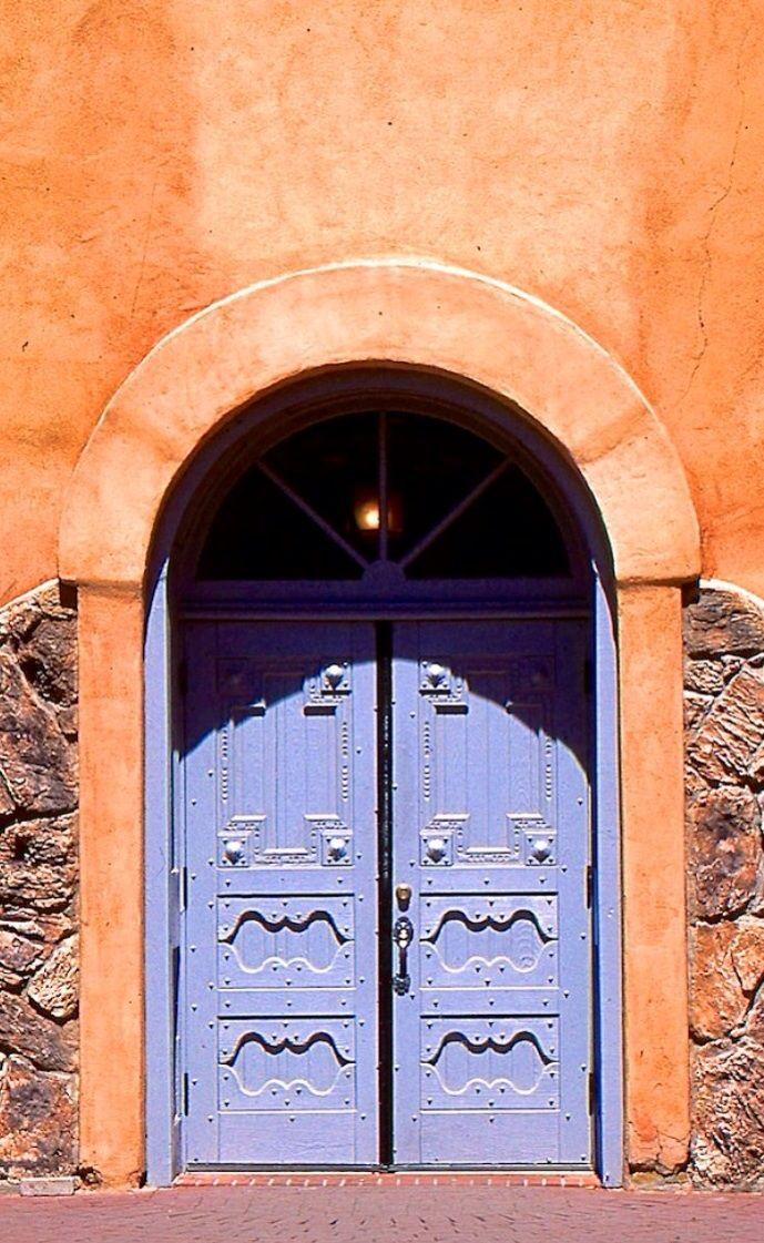 Tucson Arizona Doors Gorgeous Doors Cool Doors