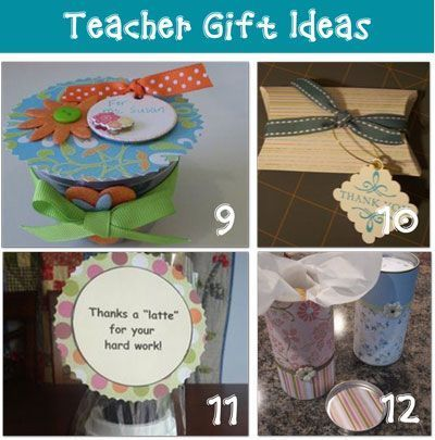 16 Meet the Teacher Gift Ideas #meettheteacherideas 9. Embellished plastic snack-sized fruit cup  10. Teacher appreciation box w/chocolates  11. Thanks a Latte for your hard work  12. Decorated cookie tubes with gift card #meettheteacherideas 16 Meet the Teacher Gift Ideas #meettheteacherideas 9. Embellished plastic snack-sized fruit cup  10. Teacher appreciation box w/chocolates  11. Thanks a Latte for your hard work  12. Decorated cookie tubes with gift card #meettheteacherideas