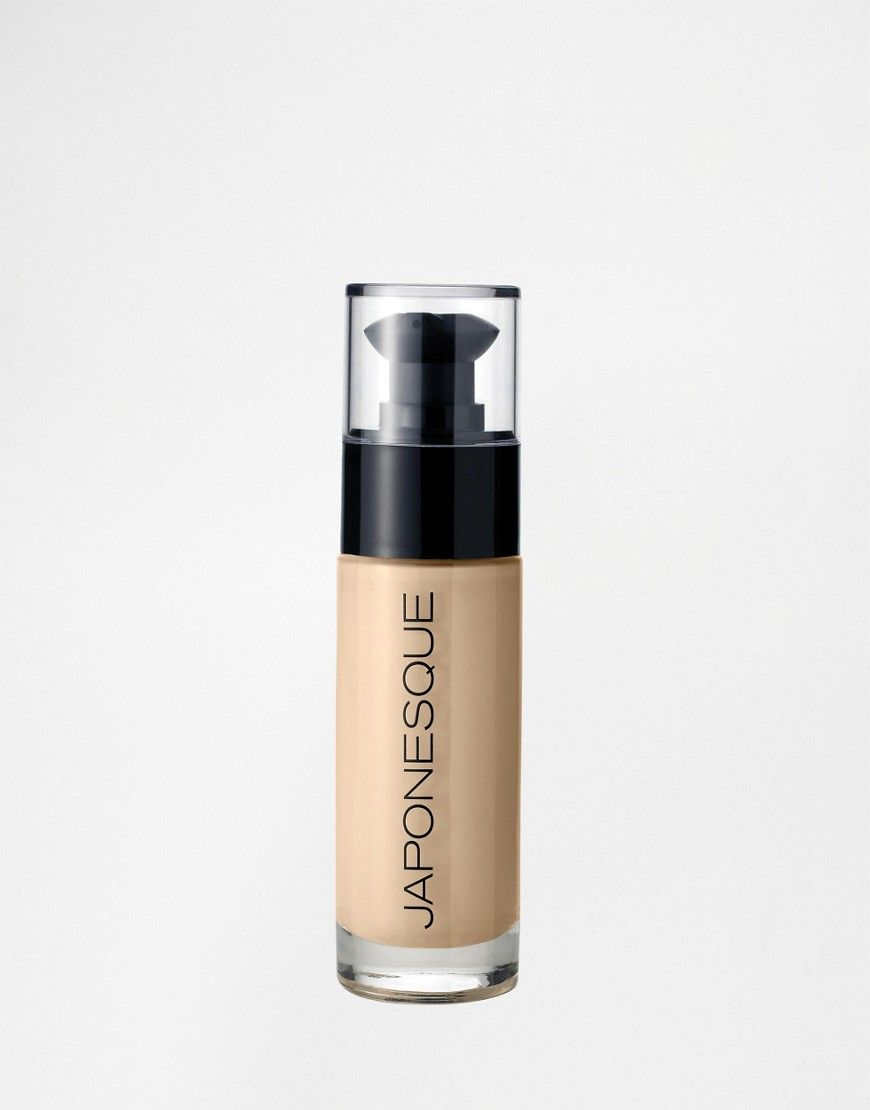 Image of japonesque luminous foundation makeup pinterest
