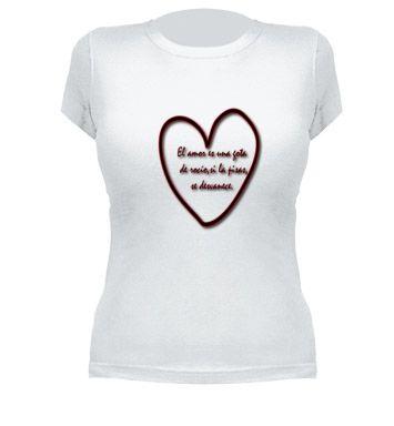 Camiseta Mujer 342043 Gominolas Camisetas 576686 Nº wxwRqOUT